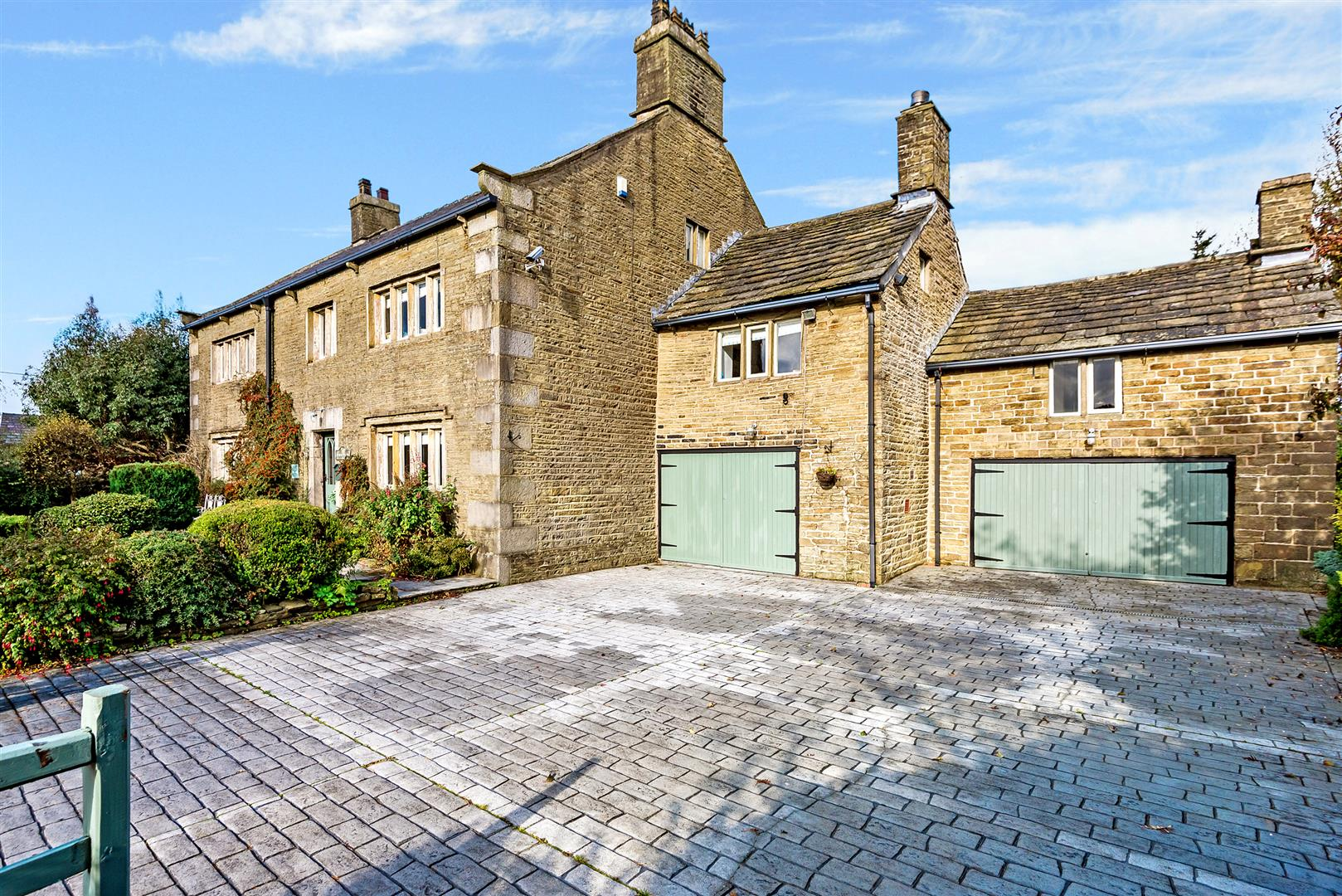 5 bedroom house For Sale in Bolton - Main Image.